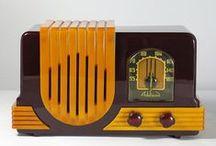 When Radio Was... / by KEN HARTMAN