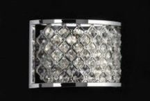 Wall Lighting / Stunning products from our wall lighting range.