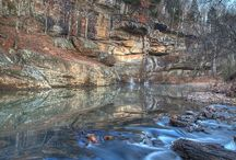 Shawnee National Forest / by John Lemonds