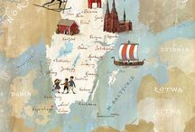 Maps | Haritalar