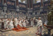 Roman Empire | Roma İmparatorluğu