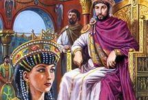 Eastern Roman Empire | Doğu Roma İmparatorluğu