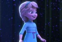 Emily / Emily's favorite Frozen Party Stuff.