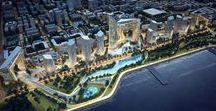 Modern Architecture & Urban Planning
