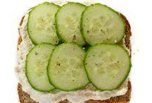 Vegán szendvicsek
