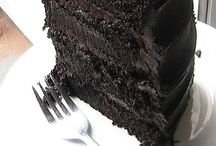 Cakes Trifles