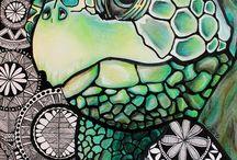 Mandalas For Colouring