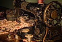 Grandmas Machine