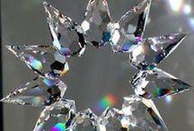 Kristall bling ...bling... / alles was blitzt und blinkt