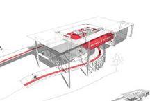 "| the idea'dealer / ""Meriç Arslanoğlu | Architectural Works"""