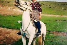 ANADOLU TÜRKMENLERİ (ANATOLIAN TURKMEN)