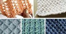 Knitting & Crochet Group
