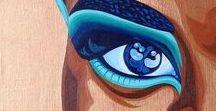 çilek / #resim #painting #oilcolour #art #artworks