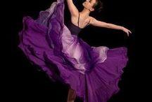 TİYATRO DANS SANATI (THEATRE DANCE ART)