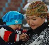 TÜRK AİLE HAYATI (TURKISH FAMILY LIFE)