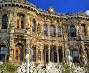 BEYLERBEYİ SARAYI İSTANBUL (BEYLERBEYİ PALACE İSTANBUL)