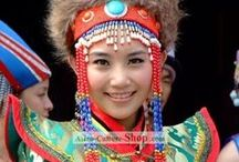 MOĞOLİSTAN CUMHURİYETİ (REPUBLIC OF MONGOLIA)