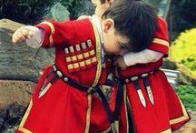 AZERBAYCAN TÜRKLERİ (AZERBAIJAN TURKS)
