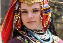 BULGAR TÜRKLERİ (BULGARIAN TURKS)