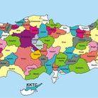 HARİTALAR (MAPS)