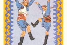 TÜRK POSTA PULLARI (TURKISH POSTAGE STAMPS)