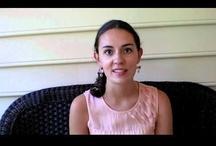 Video Blogs / by Rachel Coker
