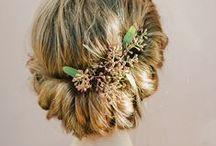 "The Necessary ""Hair"" Board / by Rachel Coker"