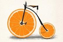 Orange Blossom Express