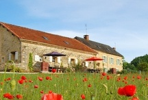 Les Crouquets / 7 charming holiday cottages set in the heart of the Périgord Noir, Dordogne in rural South West France.