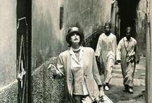 Fashion in Morocco / Fashion in Morocco moroccoportfolio.com