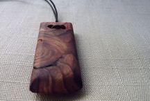 I WOOD JEWELRY I / Bijoux en bois.  Wooden jewelry, wood jewellery  #woodenjewel #bijouxbois