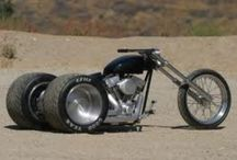 Bikes and Trikes / Harley and more...
