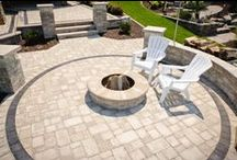 Inspirations in Concrete / Great ideas and starting points for your space.