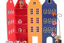 Fun for children / products or buildings made for children