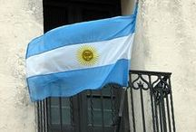 Argentina / by Zulma Leardi