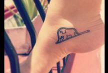 Tattoo >>