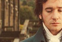 I love Austen and Bronte