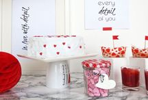 • DIY VALENTINE'S DAY • / Valentines day ideas