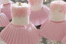 ♡Sweets & deserts♡ / Delicious & pretty designed pâtisseries.