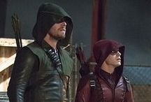 Arrow / The Flash