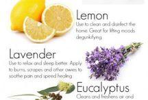 Salud / Todo lo relacionado con la salud, métodos naturales.