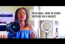 Ife's StyleRoom / Visits my YouTube channel xoxo http://youtu.be/0N4ZDDGLQ8s