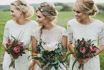 Mariage - Bridesmaids
