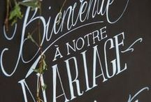 Mariage - Great Ideas
