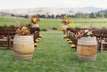 * RUSTIC Wedding INSPO   Mimètik Bcn