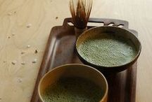 YUM Matcha ~ Powdered Green Tea! / Everything you need to know about Matcha green tea powder! + Recipes using Matcha