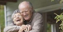 Vero amore (oldies) / Foto di coppie mature e non.. che si amano...