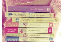 romance / It's about Nicholas Sparks, books and movies.