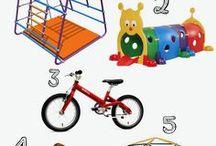 Birthday Gift Ideas For Kids / Birthday Gift Ideas For Kids!