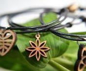 Charm Bracelets for Skinny Wrists / Charm bracelets for dainty wrists